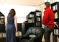 Jessica&Adrian horny mom on video