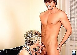 Granny babe is sexy and super hot and there is tremendous hardcore fucking in here